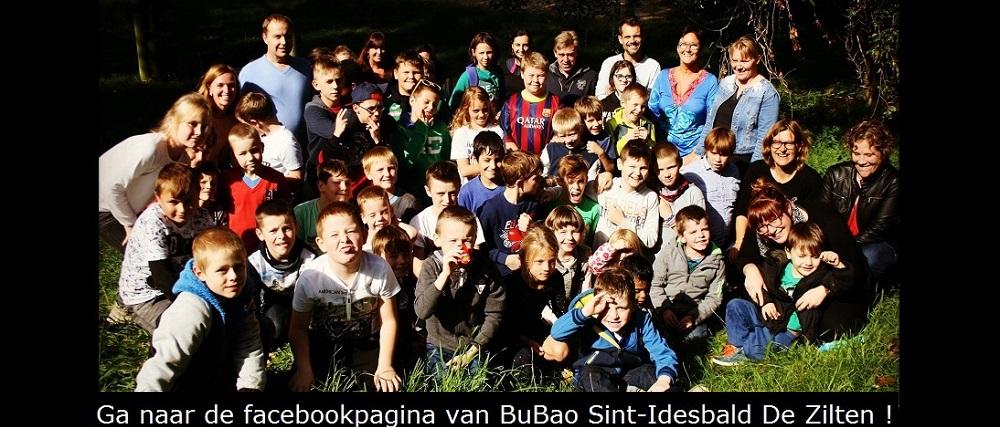 facebookpagina BuBao Sint-Idesbald De Zilten